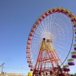 Noria Feria de San Lucas