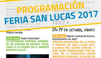 Descargar Programación Feria San Lucas
